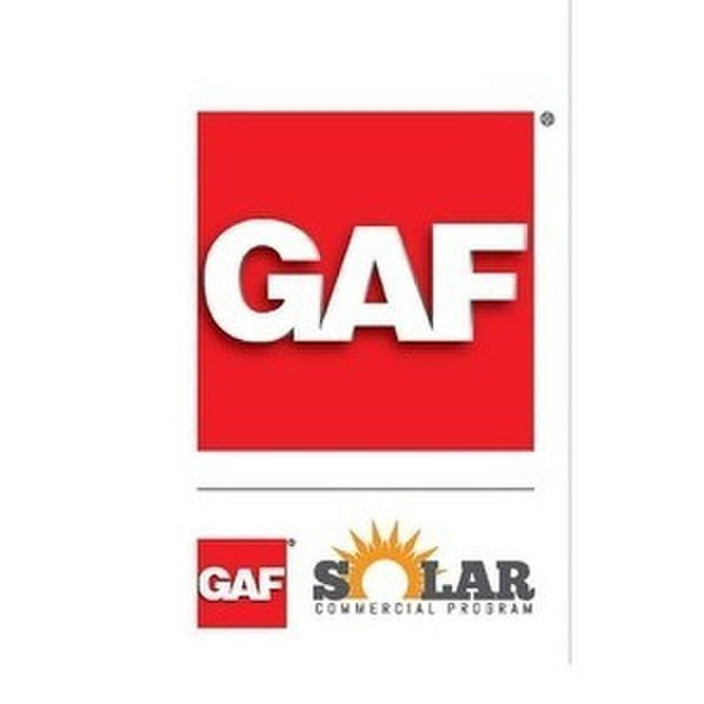 avatar for GAF Materials/GAF Solar