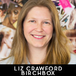 avatar for Liz Crawford