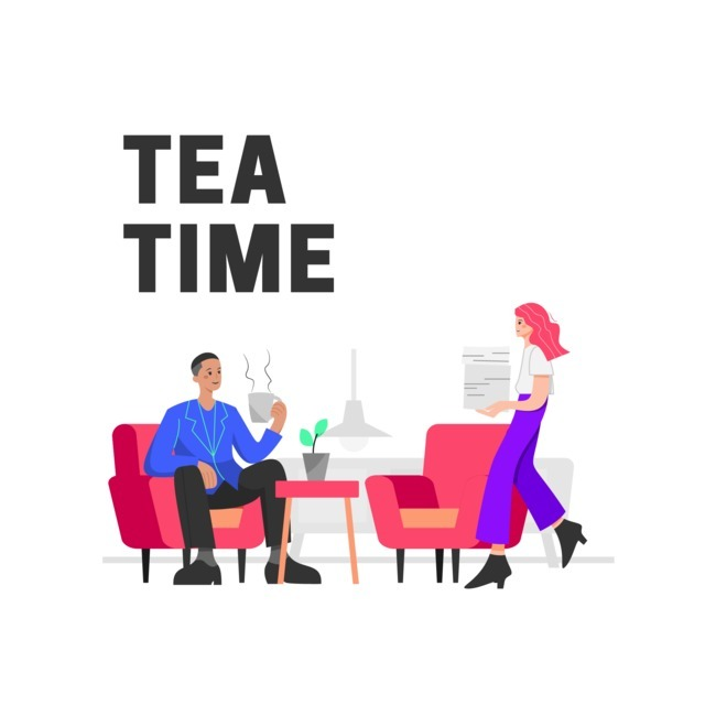 avatar for Tea Time