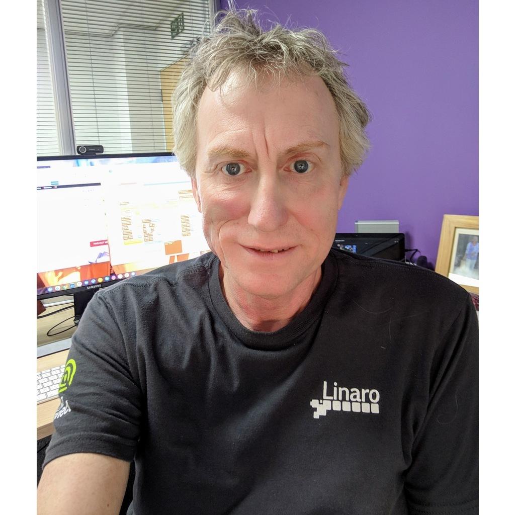 Linaro Connect Bangkok: Full Schedule