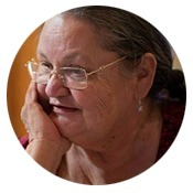 avatar for Elder Arlene Red Elk
