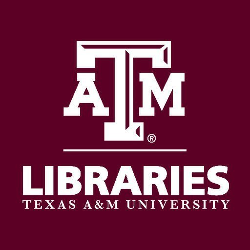 avatar for Texas A&M University Libraries