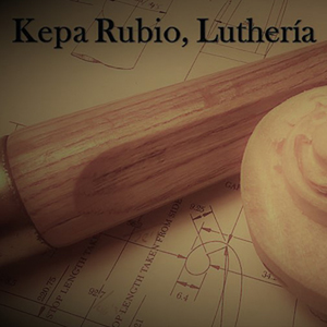 avatar for KEPA RUBIO LUTHERÍA