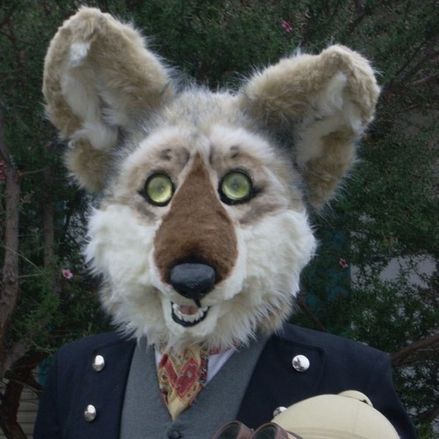 avatar for Fireline Coyote