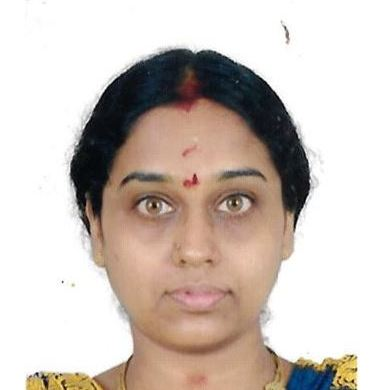 avatar for Gayatri Jayaraman