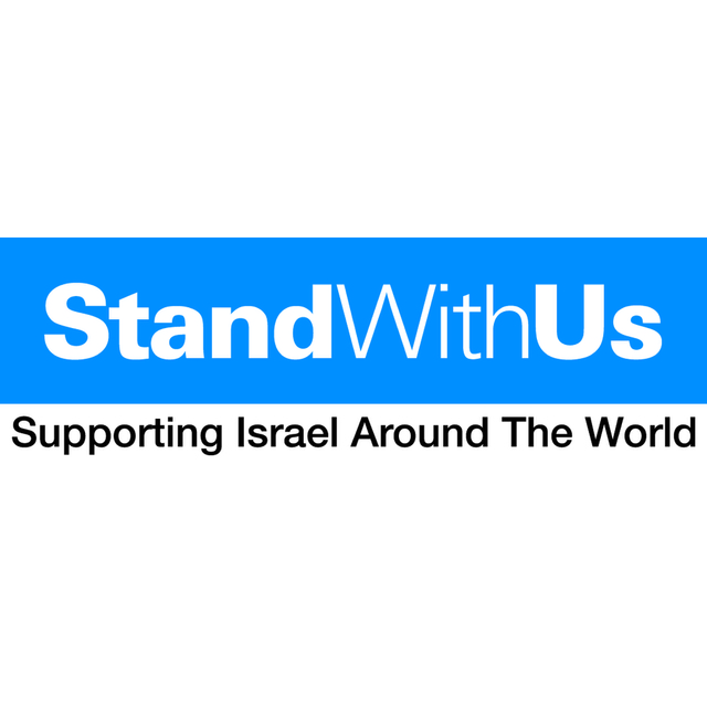 avatar for Stand with Us