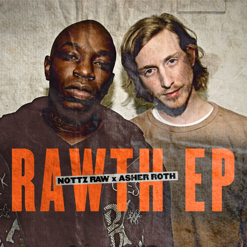 avatar for Asher Roth & Nottz