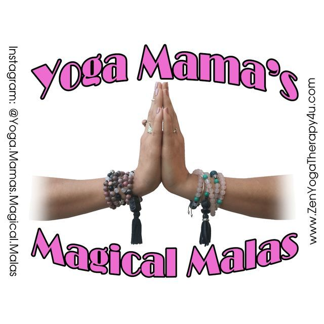 avatar for Yoga Mamma's Magical Malas