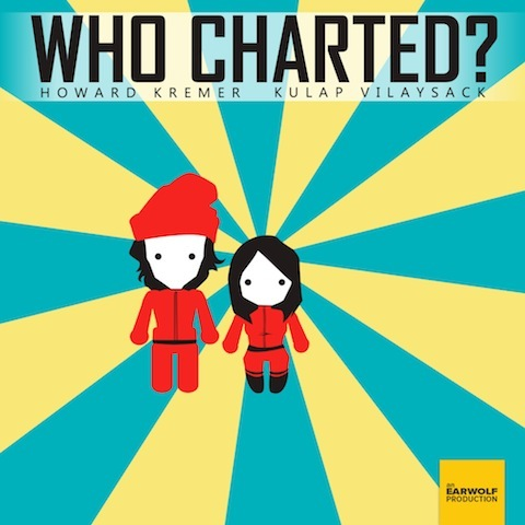 avatar for Who Charted? (Live Podcast Recording)