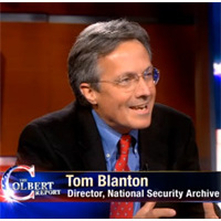 avatar for Tom Blanton