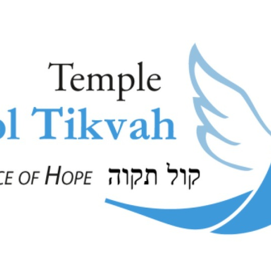 avatar for Temple Kol Tikvah of Sharon