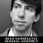 avatar for Brad Hargreaves