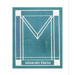 avatar for Memory Press - Maria G. Pisano