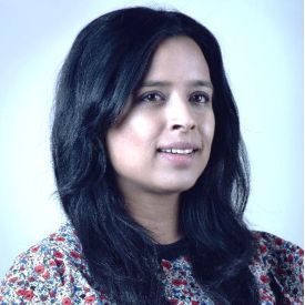 avatar for Richa Vajpeyi