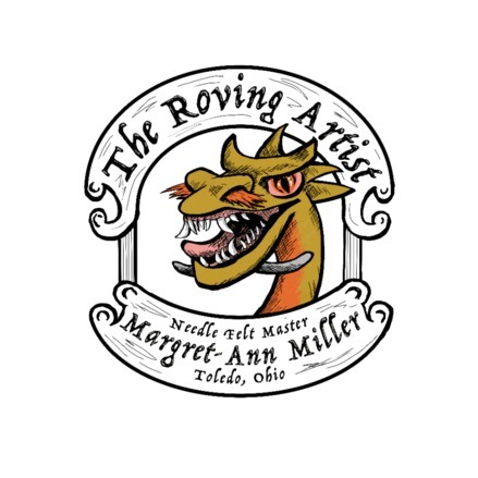 avatar for The Roving Artist - Guest of Honor Margret-Ann Miller