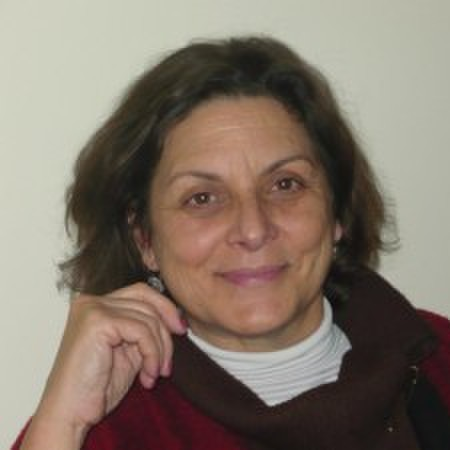 avatar for Maria José Vitorino