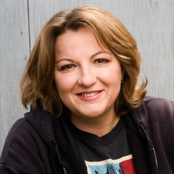 avatar for Jackie Kashian