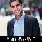 avatar for Charlie Shrem