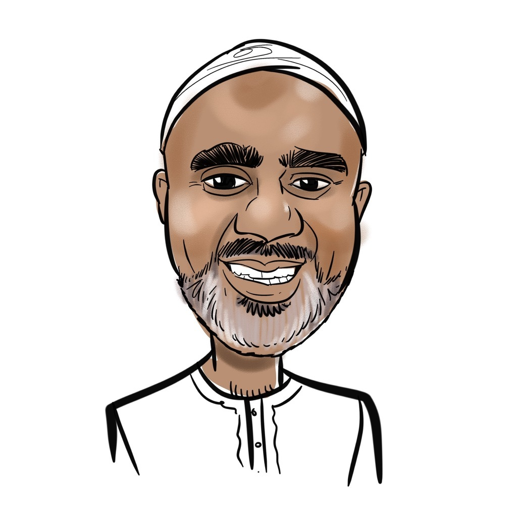 avatar for Abdul-Hakeem Ajijola (AhA)