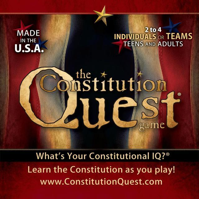 avatar for Constitution Quest Game created by Cognitive Square, Inc.