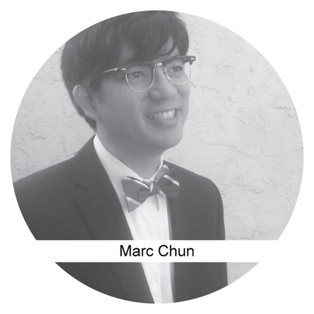 avatar for Marc Chun