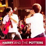 avatar for Harry and the Potters