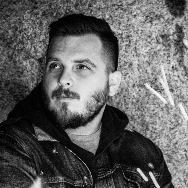 avatar for Dustin Kensrue