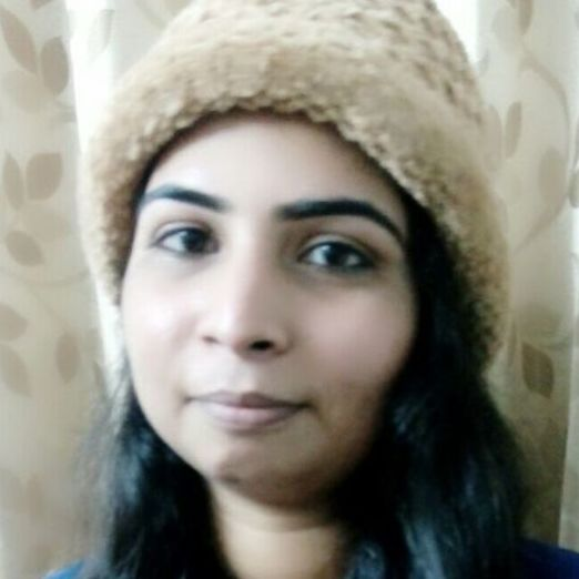 avatar for Vaishali Thakkar