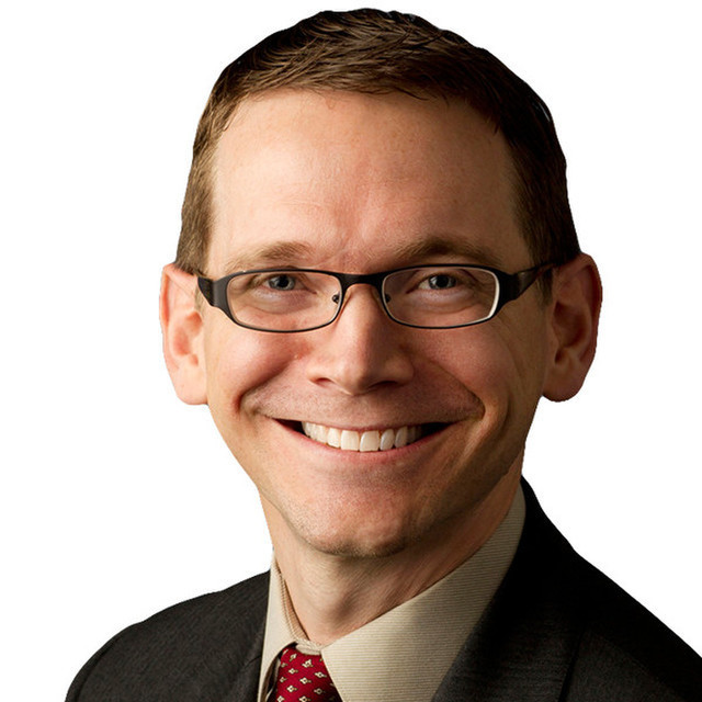 avatar for Mike Morath