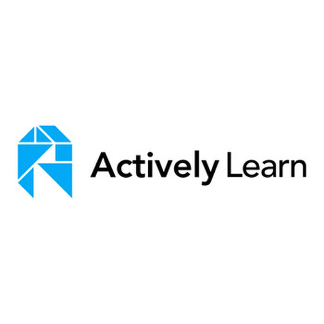 avatar for Actively Learn