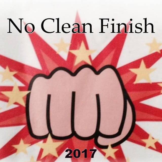 avatar for No Clean Finish