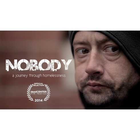 avatar for Nobody: A Journey Through Homelessness