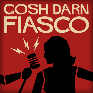 avatar for Gosh Darn Fiasco