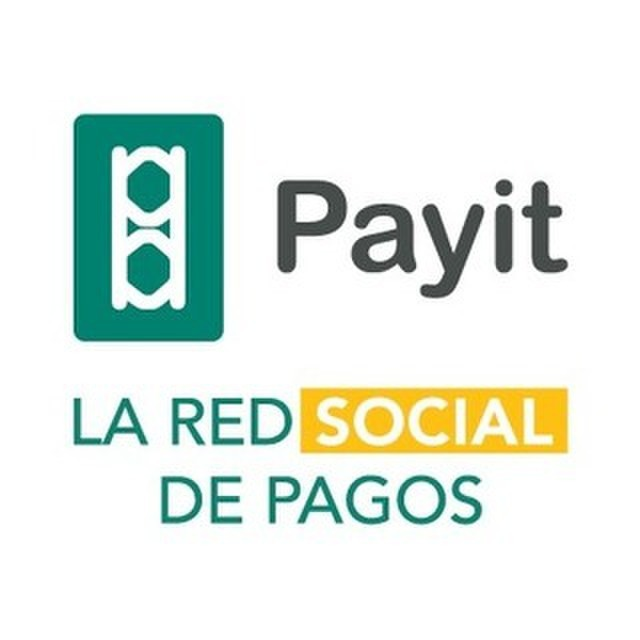 avatar for Payit: La Red Social de Pagos