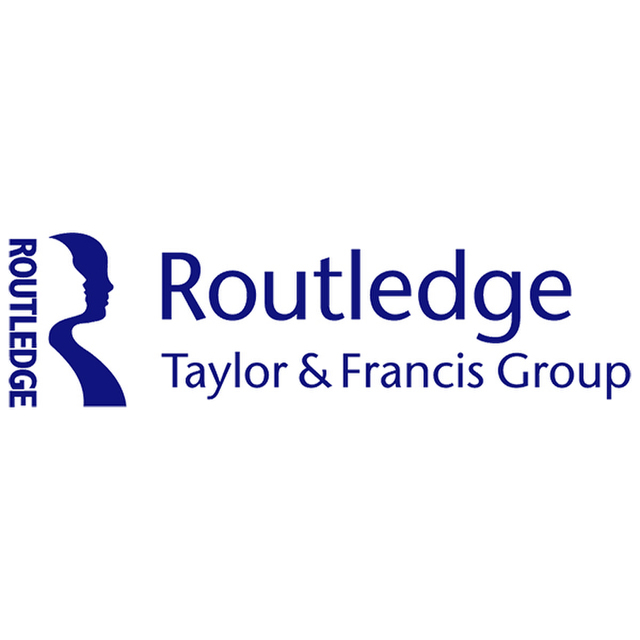 avatar for Routledge/Taylor & Francis Group