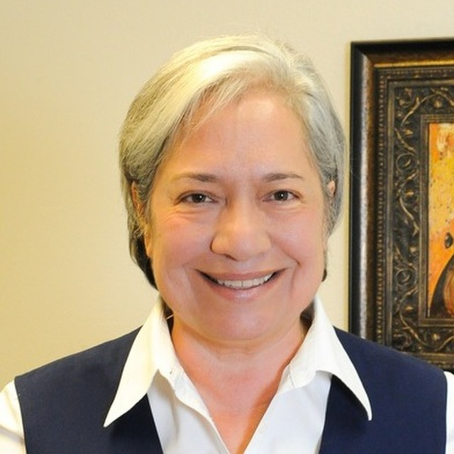 avatar for Sister Norma Pimentel