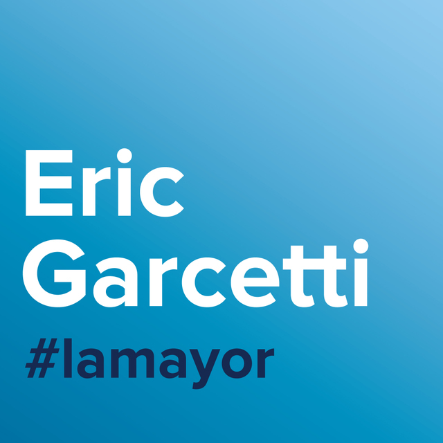 avatar for Office of Mayor Eric Garcetti