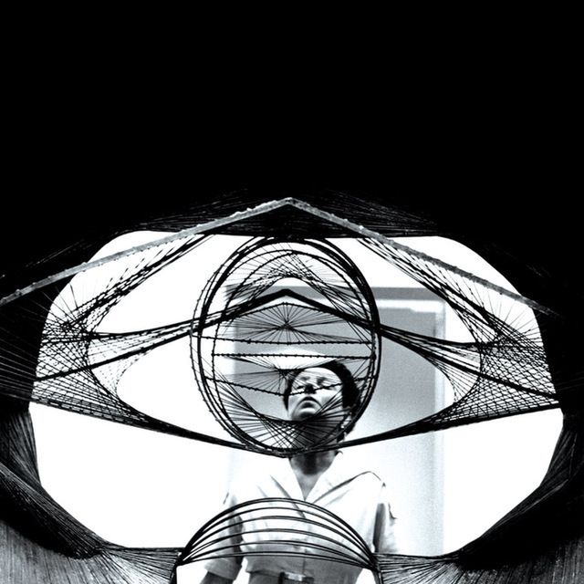 avatar for Peggy Guggenheim - Art Addict
