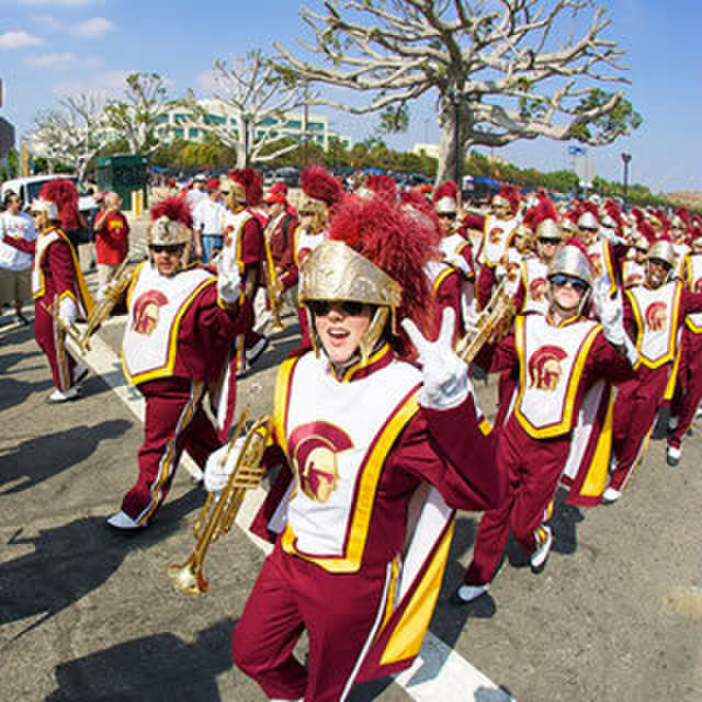 avatar for Trojan Marching Band