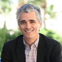 avatar for Bruce Turkel