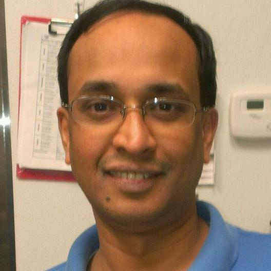 avatar for Anoop Das