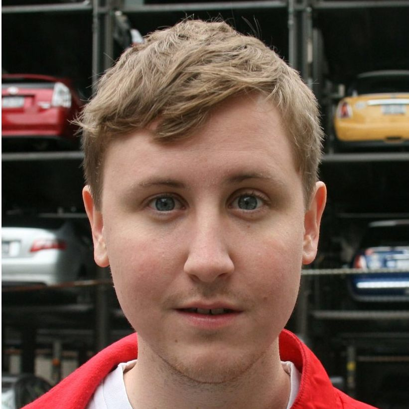 avatar for Johnny Pemberton