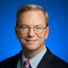 avatar for Eric Schmidt