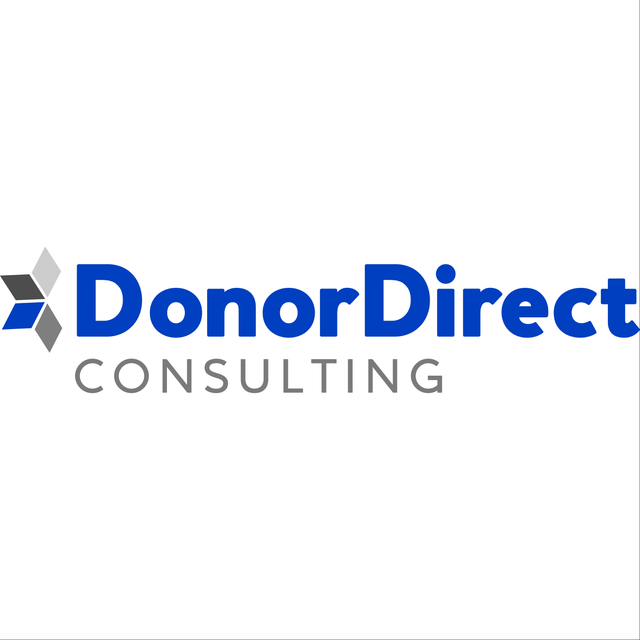 avatar for Donor Direct Consulting