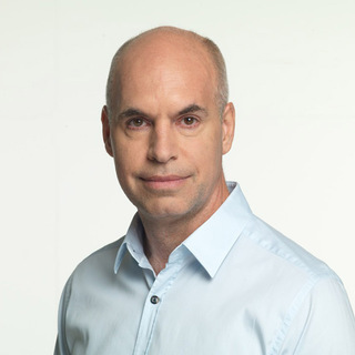 avatar for Horacio Rodríguez Larreta