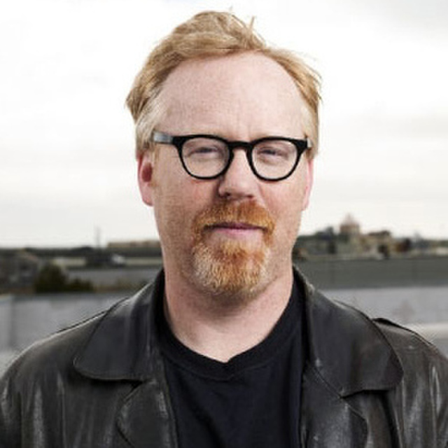 avatar for Adam Savage