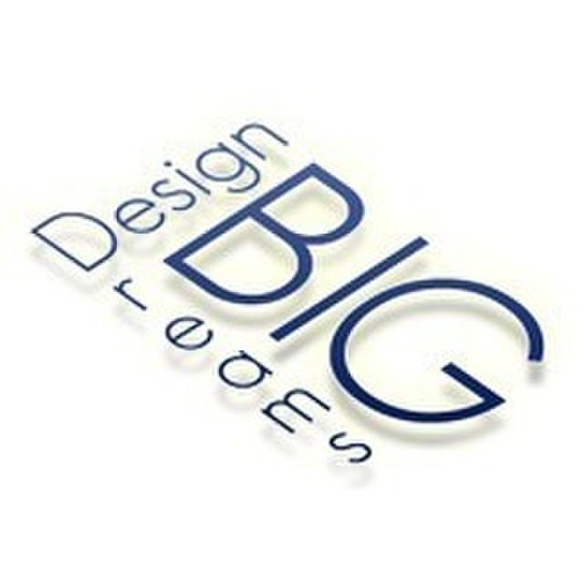 avatar for Design Big Dreams
