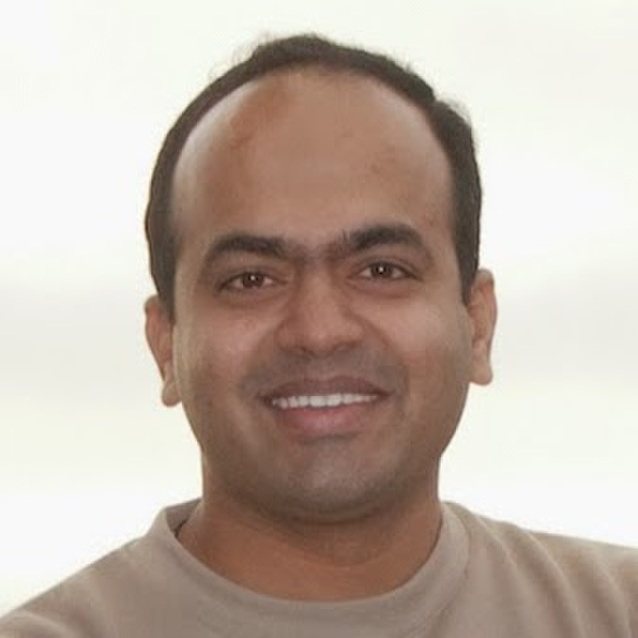 avatar for Ashvin Agrawal