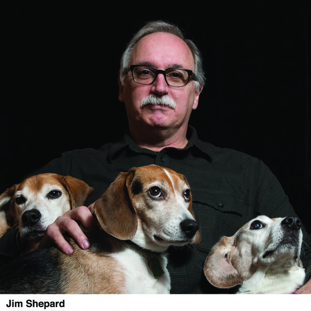 avatar for Jim Shepard