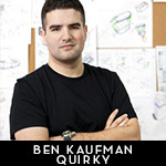 avatar for Ben Kaufman